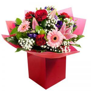Sweet Talker bouquet