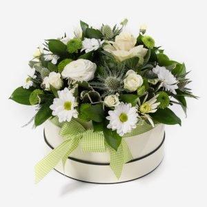 Olivia flower arrangement