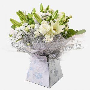 Ava flower arrangement